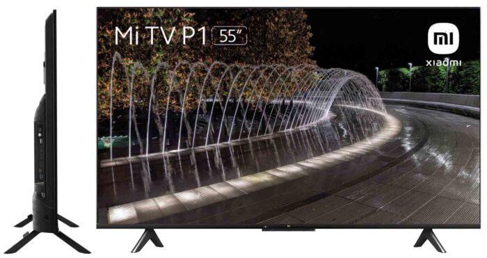 تلویزیون شیائومی MI TV P1